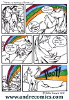 HorseandCatWebcomic7-Rainbows-byAndreRichard