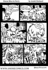 HorseandCatWebcomic16-discovery-byAndreRichard